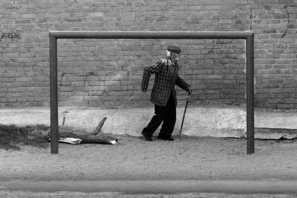 Фотографії з балкончика: у Хмельницькому презентують виставку Валерія Дядюри, фото-3