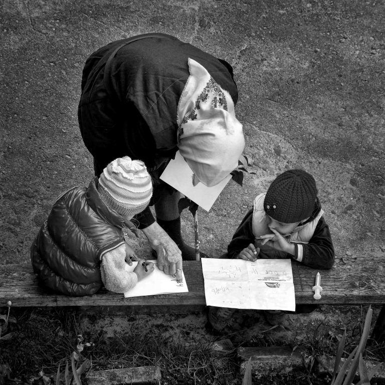 Фотографії з балкончика: у Хмельницькому презентують виставку Валерія Дядюри, фото-5